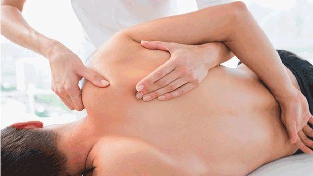 درمان درد شانه ناشی از سندروم فضای چهارگوش (Quadrilateral Space syndrome) با تزریق